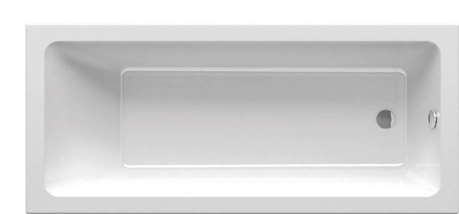 Комплект Ravak Classic 120х70 опора + панель + кріплення, фото 2