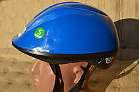 Дитячий велосипедний шолом BTWIN №2 з Німеччини / 47-53 см