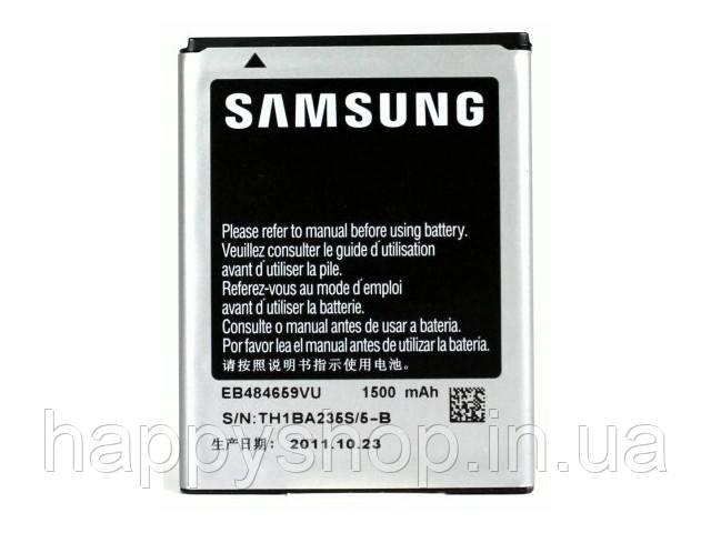 Оригінальна батарея для Samsung S8600/S5830/s5690 koa (EB484659VU)