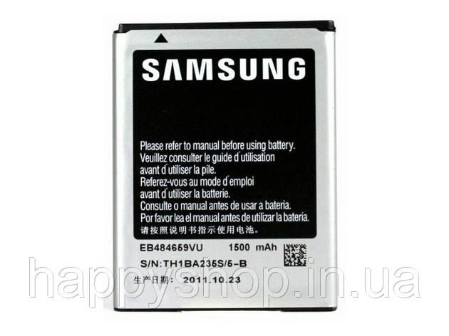 Оригінальна батарея для Samsung S8600/S5830/s5690 koa (EB484659VU), фото 2