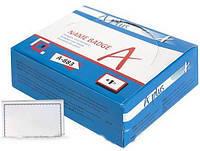 Бейдж SAKURA  A-883 /  50 штук в упаковке , 2000ящ
