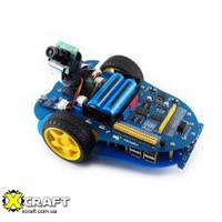 AlphaBot robot building kit for Raspberry Pi