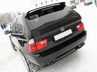 BMW X5 E53 спойлер Hamann-стиль