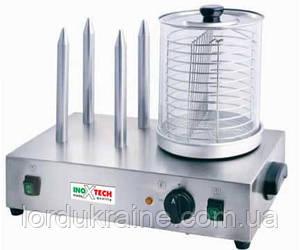 Аппарат для хот-догов штыревой HHD-1
