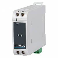 Преобразователь / разделитель постоянного тока с двумя выходами P15