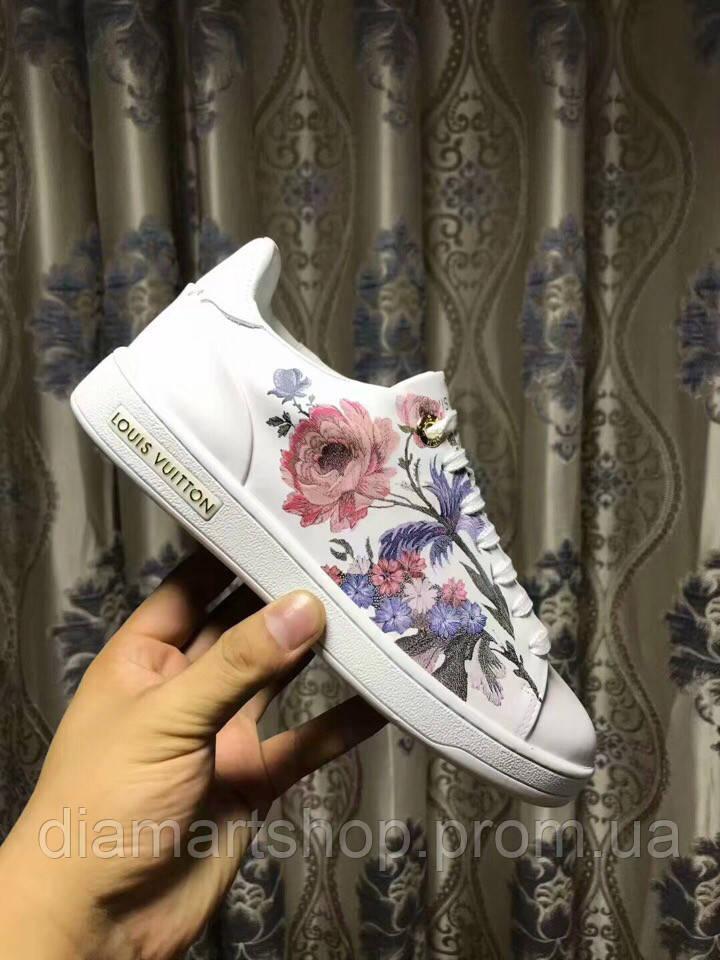 0909449a329c Кроссовки Louis Vuitton, цена 2 050 грн., купить в Луцке — Prom.ua ...