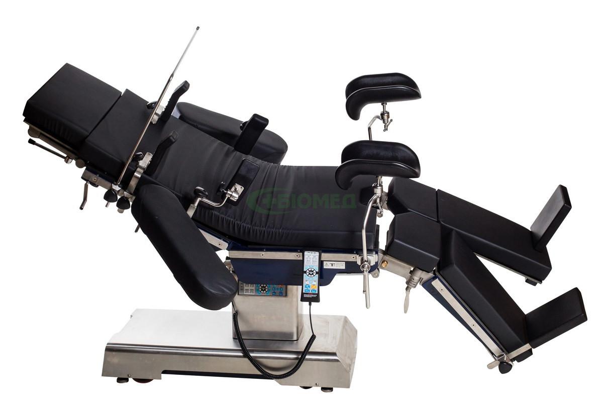Стол операционный ЕТ700 (универсальный, электрогидравлический, рентген-прозрачный)