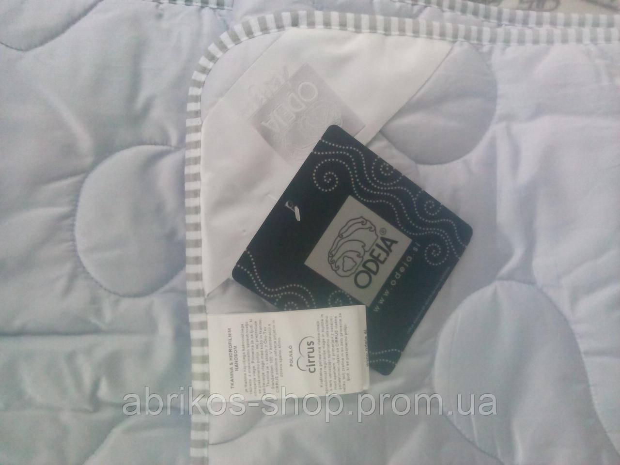 Одеяло антиаллергенное - Cirrusfil Light quilt (Словения)