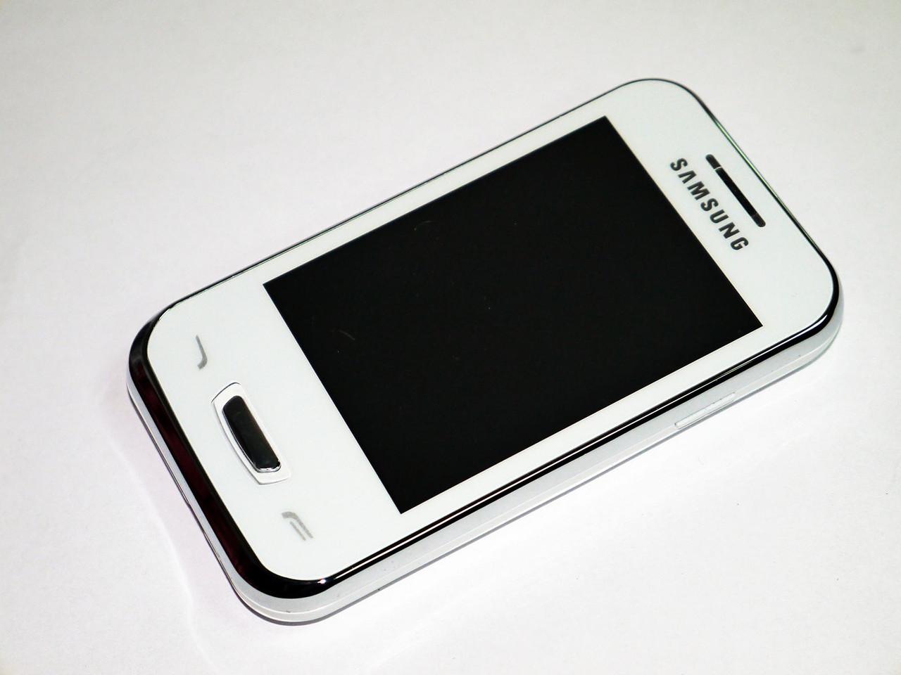 "Телефон Samsung S5380 - 2Sim + 3.2"""