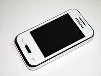 "Телефон Samsung S5380 - 2Sim + 3.2"", фото 1"