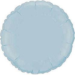 """Круг 18"""" (46см) Голубой, Flexmetal"""