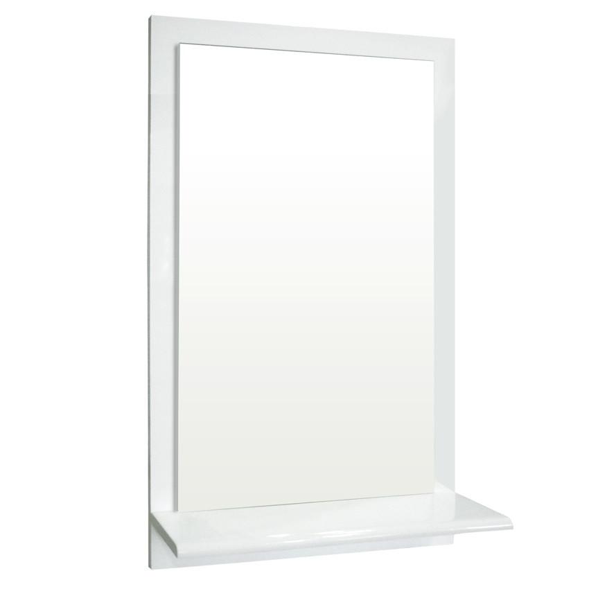 Зеркало Z09 Стандарт (550*136*800) без подсветки, ТМ Николь