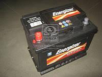 Аккумулятор   56Ah-12v Energizer (242х175х190), L,EN480