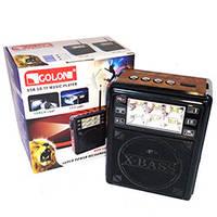 Радиоприемник Golon RX-198, фото 1