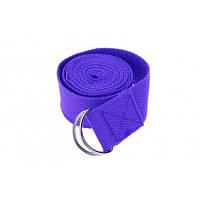 Ремень для йоги FI-4943