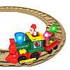 Детская железная дорога киддиленд Рождественский экспресс Kiddieland 056770