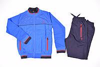 Спортивный костюм для мальчика (цв.электрик) Bold Роста в наличии : 140,152,164,176 арт.254, фото 1