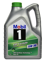 Моторное масло Mobil 5W-30 ✔ 4л