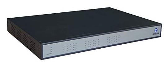 FXS шлюз Dinstar DAG2500-64S