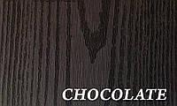Террасная доска Legro Pro Chocolate
