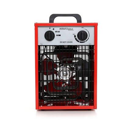 Электронагреватель 2,5 КВТ 230В KD11720, фото 2