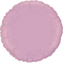 """Круг 18"""" (46см) Розовый, Flexmetal"""