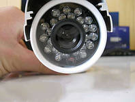 Камера видеонаблюдения с высоким разрешением lux 24 sfp, 1000tvl, подсветка на 20 м, матрица cmos, 0,01lux