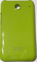 "Чехол для Lenovo S880, ""SGP"" Green"