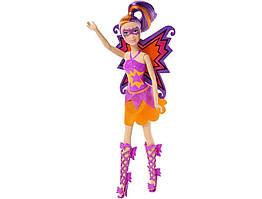 Кукла Барби помощница супергероини. Оригинал Mattel CDY65-2