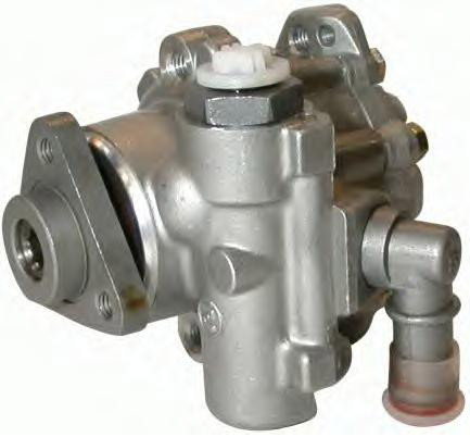 Насос гидроусилителя Fiat Multipla 2001- (1.3-1.9D/JTD Multijet)