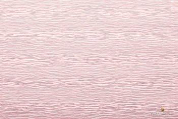 Креп бумага Camelia розовая