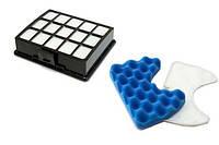 Комплект из двух фильтров для пылесоса Samsung SC65…, SC66 DJ97-00841A DJ97-00492А