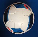 Мяч футбольный Adidas Beau Jeu EURO16 OMB AC5415 (размер 5), фото 4
