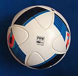 Мяч футбольный Adidas Beau Jeu EURO16 OMB AC5415 (размер 5), фото 5