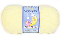 Nako Ninni Bebe (Нако Нини Беби) 3664 антиалергенная детская  пряжа