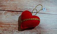 """Подвеска декор """"Сердце"""", фото 1"""