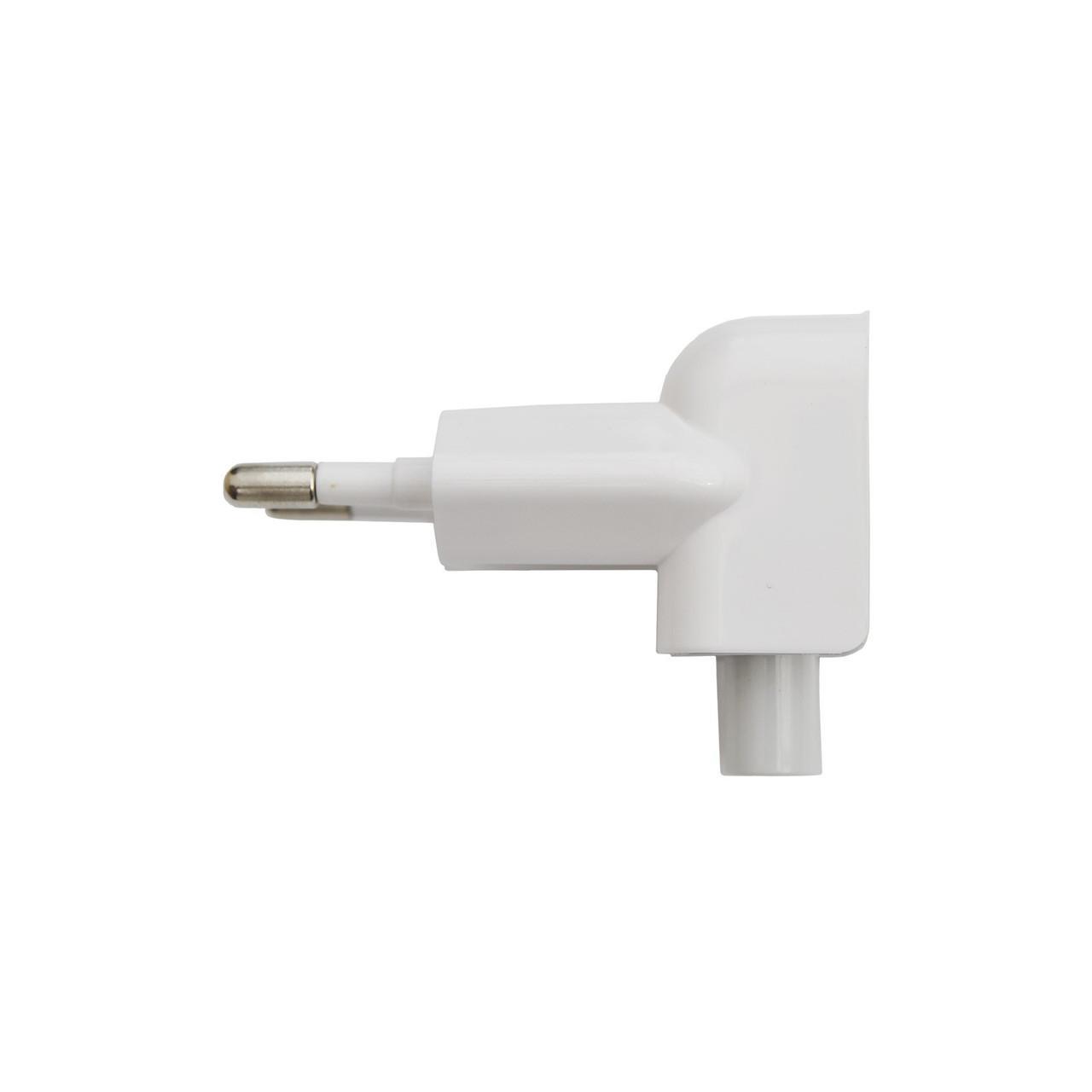 Вилка - штекер EU для зарядки iPad