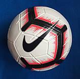 Мяч футбольный NIKE MAGIA SC3321-100 (размер 5), фото 2