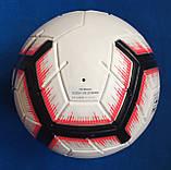 Мяч футбольный NIKE MAGIA SC3321-100 (размер 5), фото 4