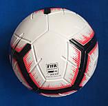 Мяч футбольный NIKE MAGIA SC3321-100 (размер 5), фото 5