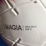 Мяч футбольный NIKE MAGIA SC3321-100 (размер 5), фото 8
