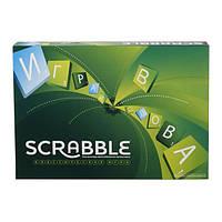 """Настольная игра """"Scrabble"""" (Оригинал), фото 1"""