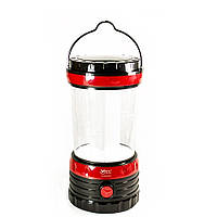 Кемпинговый Фонарик YJ 5835 лампа фонарик