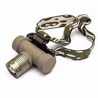 Налобный фонарик Police 30000W BL- 6855, фото 1