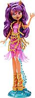 Кукла Монстер Хай Клодин Вульф серия «Населенный призраками» Monster High