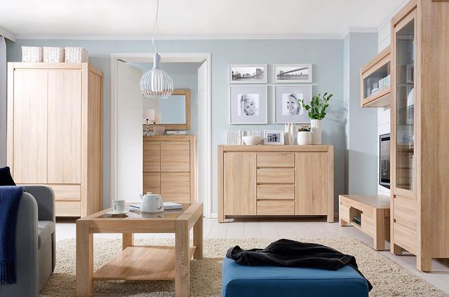 Коллекция мебели Agustyn