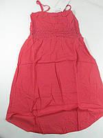 Платье-сарафан для девочек оптом, размеры 140 ,158,164, арт. 7327