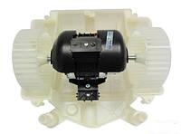Мотор вентилятора обогрева / отопителя на Mercedes (Мерседес) CL C216 / S W221 (оригинал) A2218202714