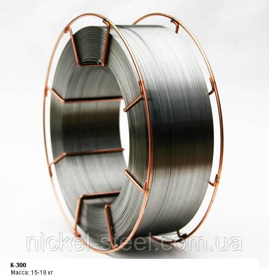Проволока Св-04х19н11м3 д1,0мм ,15кг