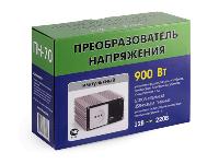 ПРЕОБРАЗОВАТЕЛЬ НАПРЯЖЕНИЯ ПН-70  900W 12V-220V, фото 1